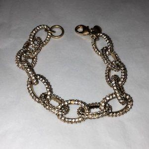 J. Crew Jewelry - J Crew link bracelet